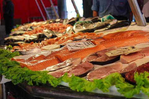 Fish omega 3